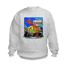 "Gottlieb® ""Sure Shot"" Kids Sweatshirt"