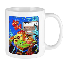 "Gottlieb® ""Sure Shot"" Mug"