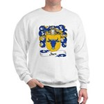 Marc Family Crest Sweatshirt