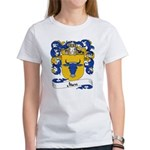 Marc Family Crest Women's T-Shirt