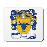 Marc Family Crest Mousepad