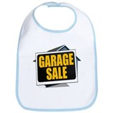 Garage Sale Bib