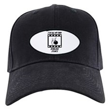 Bowling Stunts Baseball Hat