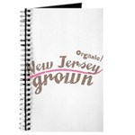 Organic! New Jersey Grown! Journal