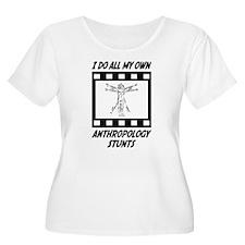 Anthropology Stunts T-Shirt