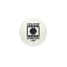 Air Traffic Control Stunts Mini Button (100 pack)