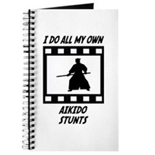 Aikido Stunts Journal