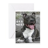 Got Mud? Greeting Cards (Pk of 10)