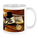 Worshipful Master Mug