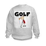 Golf Crew Neck