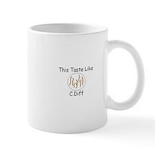 cdiff Mugs
