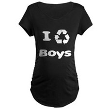 I recycle Boys T-Shirt