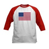 US Flag Tee