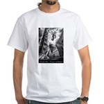 Tower of Babel White T-Shirt