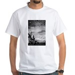 Losing Memories White T-Shirt