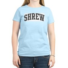 Shrew (curve-grey) T-Shirt