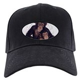 Chimps Baseball Hat