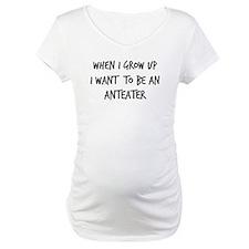 Grow up - Anteater Shirt