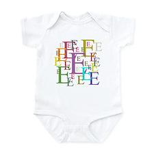 Epsilon Infant Bodysuit