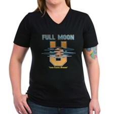 Full Moon U Shirt