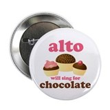Funny Alto 2.25&quot; Button