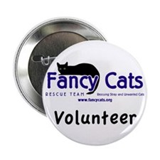 "FCRT Volunteer 2.25"" Button (10 pack)"