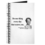 Eleanor Roosevelt 1 Journal