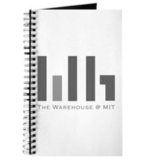 Cute Warehouse Journal