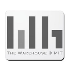 Funny Warehouse Mousepad