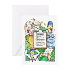 Thanks Coach! Champion Greeting Card Item # 1129