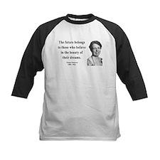 Eleanor Roosevelt 4 Tee
