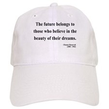 Eleanor Roosevelt 4 Baseball Cap