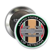 "OIF Veteran with CAB 2.25"" Button"