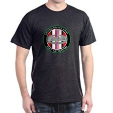 OEF Veteran with CAB T-Shirt