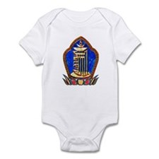 Unique Aum Infant Bodysuit