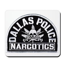 Dallas Dopers Mousepad