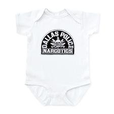 Dallas Dopers Infant Bodysuit