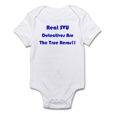 True Heros Infant Bodysuit