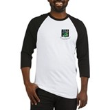 Night Dancing Baseball Jersey