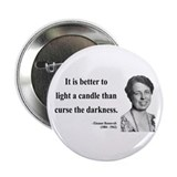 "Eleanor Roosevelt 6 2.25"" Button (10 pack)"