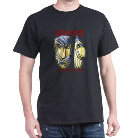 Trickster Mask Dark T-Shirt