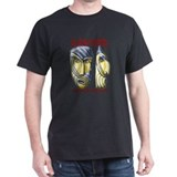 Trickster Mask T-Shirt