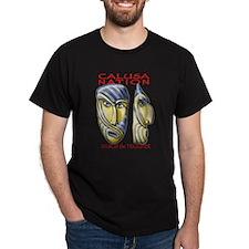 Trickster Mask T-Shirt