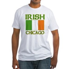 Chicago Irish Flag Shirt