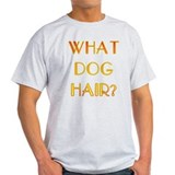 Cute Dog grooming T-Shirt