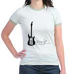 iRock Jr. Ringer T-Shirt