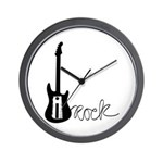 iRock Wall Clock