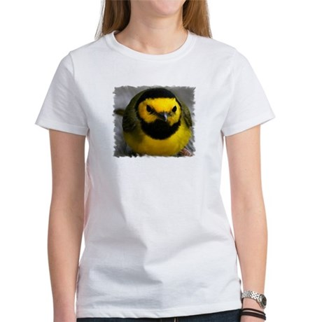 Yellow Bird Women's T-Shirt