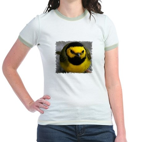 Yellow Bird Jr. Ringer T-Shirt