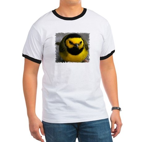 Yellow Bird Ringer T